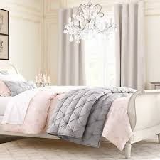 Blush Pink Bedroom Ideas Dusty Pink Bedrooms I Love, Gray White Pink ...