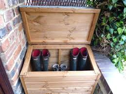 full size of front porch shoe storage bench cabinet timber wood boot box chest wellies salt