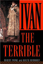 Ivan the Terrible: Amazon.co.uk: Robert Payne, Nikita Romanoff:  9780815412298: Books