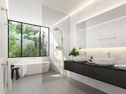 proper bathroom lighting. Bathroom Design Ideas (8) Proper Lighting