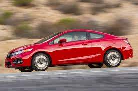 Used 2014 Honda Civic Coupe Pricing - For Sale | Edmunds