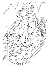 cinderella coloring pages great cinderella disney coloring pages