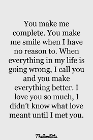 I Love My Man Quotes Stunning 48 Boyfriend Quotes To Help You Spice Up Your Love TheLoveBits