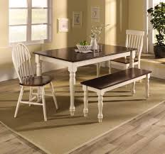 Dining Room Table Sets Kmart Kitchen Traditional Kitchen Breakfast Nook 4 Pieces Eating Room