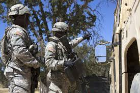 Army Reserve Chief To Build Rapidly Deployable Ready Force X