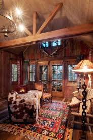 rustic cabin rugs lodge area family room with french doors rug throw log cottage rustic cabin rugs
