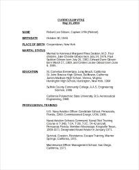 Sample Airline Pilot Resume Pilot Resume Template Resume Sample 38