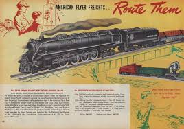 american flyer dc engine american flyer trains 1950 page 30 a c gilbert catalog archive