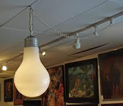 Giant Light Bulb Lamp Giant Hanging Light Bulb Lamp