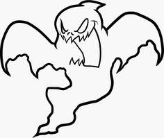 Ghost Coloring Pages 9 Best Images Free Printable Coloring Pages