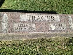 Rella Florence Rhodes Trager (1882-1933) - Find A Grave Memorial