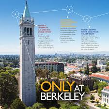 Let There Be Light University Of California Uc Berkeley Get Ready 2 Change The World By Student