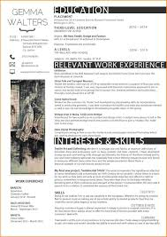 7 Fashion Designer Resume Template Skills Based Resume