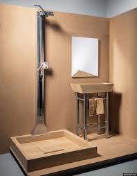 shower sink gif