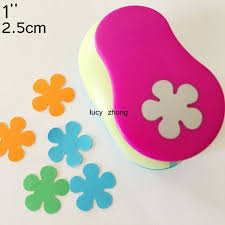 Flower Shaped Paper Punches Flower Paper Cutters Magdalene Project Org