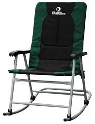 chair gander mountain rocking chair