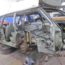 if your car s frame has been damaged due to a collision or an accident bring it to gili s auto body in rockville md for vehicle frame repair
