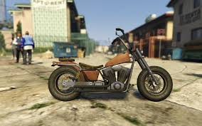daemon re texture rat bike gta5 mods com