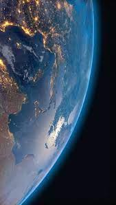 Lock Screen Earth Iphone - 1080x1900 ...