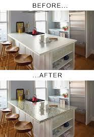decorative faux beige black marble l n stick vinyl 264 x 48 countertop