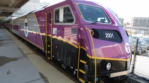Mbta Fare Vending Machine Stunning MBTA Commuter Rail Trains To Accept Credit Cards Onboard