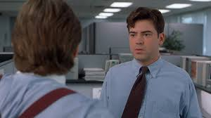 office space image. Office Space - Ron Livingston Image I