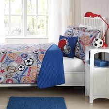 Laura Hart Quilts & Bedspreads For Less | Overstock.com & Laura Hart Kids Sports Express Printed Quilt Set with Decorative Pillow Adamdwight.com