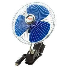 Автомобильный <b>вентилятор AVS Comfort</b> 8048