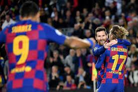 Gianluca Di Marzio :: Barcellona-Maiorca: Suarez, che golazo ...