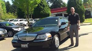 2007 Lincoln Town Car Designer Series For Sale 2007 Lincoln Town Car Review In 3 Minutes Youll Be An Expert On The Lincoln Town Car