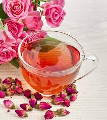 How Is Rose Tea Good For Your Health And Well Being