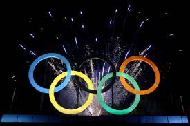 How to Watch the Olympics Right From Your Own Home: Streaming the 2020  Tokyo Olympic Games