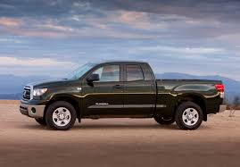 Running footage of 2009 toyota tundra regular cab pickup truck with sport apperance package. Toyota Tundra Double Cab 2009 13 Photos