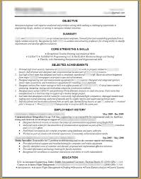 Fantastic Mechanical Maintenance Engineer Cv Example Pictures
