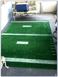 soccer field rug area ideas for dining room beach chalet fields cool soccer field rug football carpeting