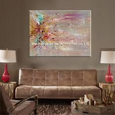 Modern Living Room Paintings Popular Landscape Modern Art Buy Cheap Landscape Modern Art Lots