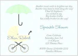Baby Girl Invitation Ideas Invitation Cards