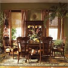 Tropical dining room furniture Painted Dining Room Interior Tropical Style For You Best Homes Kitchen British Colonial Decor British Pinterest 144 Best Tropical Dining Rooms Images In 2019 Dining Rooms Lunch