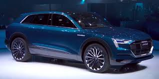 2018 audi electric car. unique electric audi will begin production of its fully electric suv by 2018 for 2018 audi car