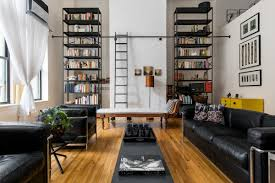 loft office design cool. 175m flatiron loft is an art studio office library and cool bedroom retreat under one roof design t