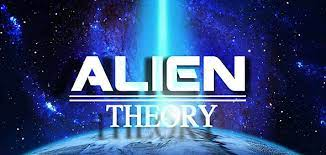 Alien Theory : L'émission la plus bête du PAF ? - Le BloGuen : art fractal,  image, science, voyage, plongée