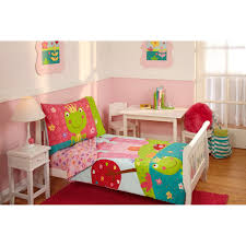 fairytale 4 piece toddler set by nojo