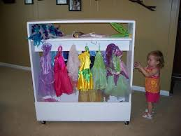 Diy Dress Up Storage Ana White Dress Up Cart Diy Projects