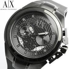 cameron rakuten global market armani exchange armani exchange armani exchange armani exchange chronograph watch men ax1050