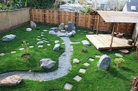 bio friendly gardens