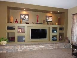 Small Picture The 21 best images about Custom Media Wall Designs by TWD on