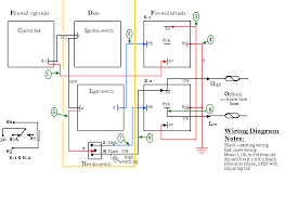 foot dimmer switch wiring foot image wiring diagram headlight dimmer mod on foot dimmer switch wiring