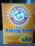 bentuk baking soda