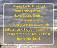 Christian Easter Quotes Simple 48 Easter Bible Verses On The Resurrection Of Christ SayingImages