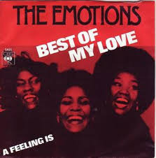 Best of <b>My Love</b> (The Emotions song) - Wikipedia